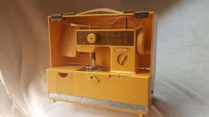 Antigua Maquina De Coser De Juguete Gratis Envio