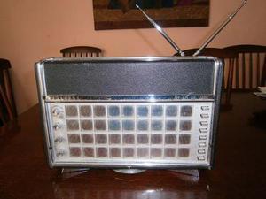Antigua Radio Phillips Multibanda