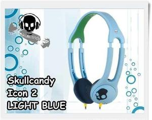 Audifonos Skullcandy Icon 2 Con Micro