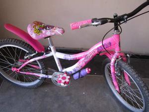 Bicicleta Para Niña Nueva Bike Kam!!