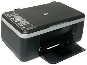 Impresora Hp F