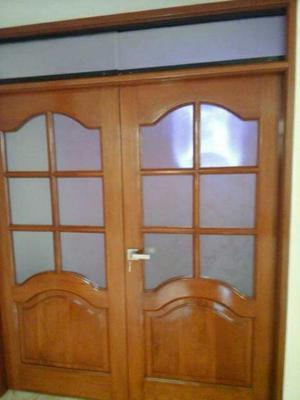 Puertas contraplacadas mdf madera lima posot class for Puertas de madera