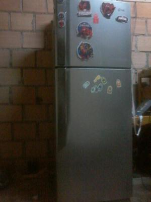 Refrigeradora Lg 360 Litros / 2puertas