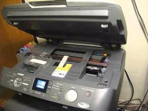Remato Impresora Epson Stylus Cx