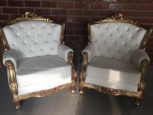 Muebles luis xv varios modelos sillas de estilo posot class for Muebles antiguos luis xv