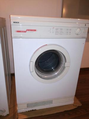 Lavadora secadora bosch posot class - Secadora y lavadora juntas ...