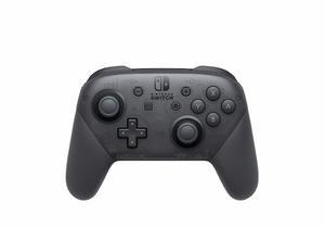 Nintendo Switch Pro Controller - A Pedido