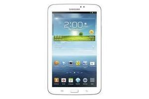 Samsung Galaxy Tab 3 De 7 Pulgadas + Audifonos!!!