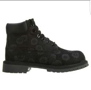 Zapatos Botin Timberland 6in Niño Niña