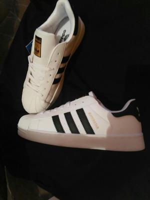 Adidas Superstar Precio 130 Talla 9.5us