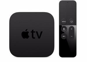 Apple Tv 4ta Generación 32gb Nuevo En Caja Sellada