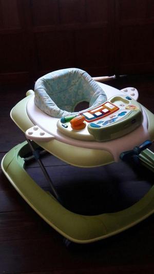 Coche Andador para Bebes