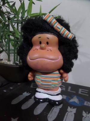 G25 Antigua Muñeca Mafalda Juguete Coleccion
