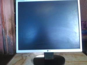 Monitor Lcd de 19 Pulgadas Lg