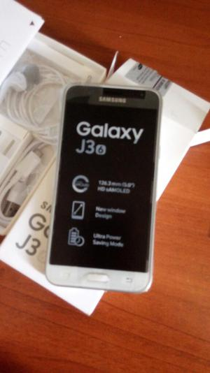Remato Samsung Galaxy J3 Color Blanco