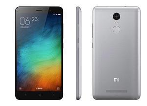 Xiaomi REDMI NOTE 3 PRO 4G 32GB Dual Sim Kate Especial