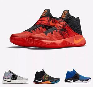 Zapatilla Nike Kyrie Originales Delivery Gratuito Pago