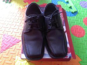 Zapato de Colegio Niño