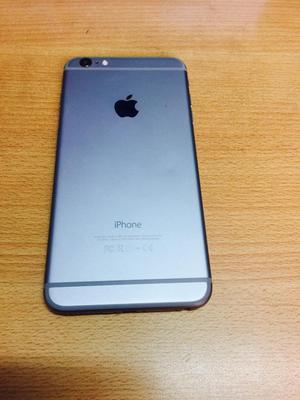 iPhone 6 Plus 128Gb Libre