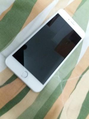 iPhone 6 Plus 128gb Caja Como Nuevo