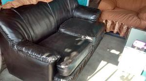 1 Sofa + 1 Sillon - Remate