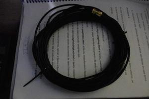 Extension Antena Wifi - Sma Macho A Hembra Cero Perdida 9 M
