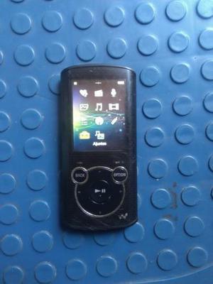 Mp3 Mp4 Sony 4gb