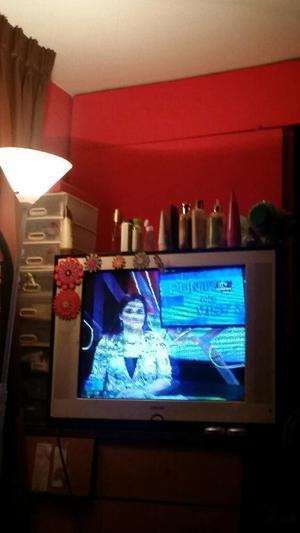 Tv 29 Pulgadas Marca Recco de Saga Remat