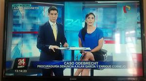 Tv Miray de 32 Hd