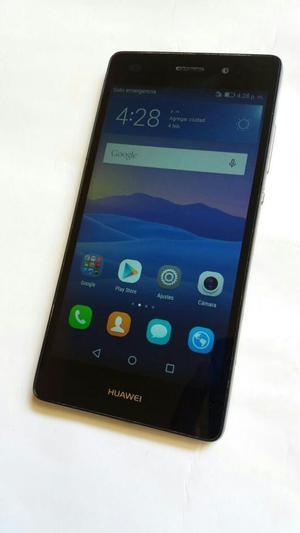 Huawei P8 Lite Libre de Operadoras