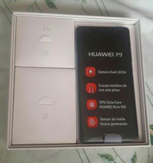 Huawei P9 Leica Nuevo en Caja