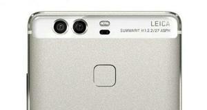 Huawei P9 Leica Vendo O Cambio