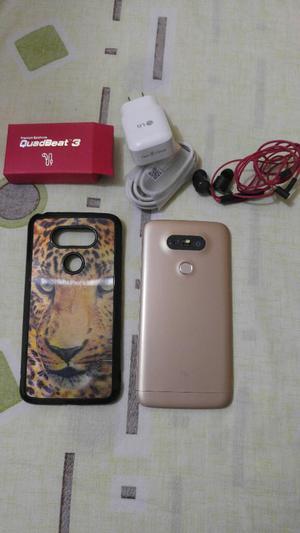 Lg G5 Se 32gb Dual Camara con Accesorios