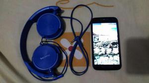 Moto G 3gen Gratis Audifonos Philips