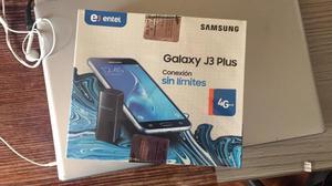 Samsung Galaxy J3 Plus Sellado Nuevo