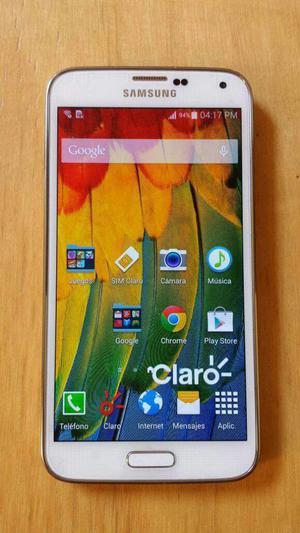 Samsung Galaxy S5 Libre para Todo Chip