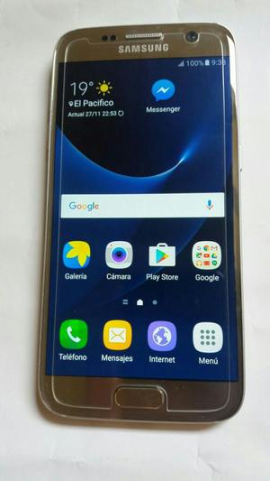 Samsung Galaxy S7 Libre de Operador
