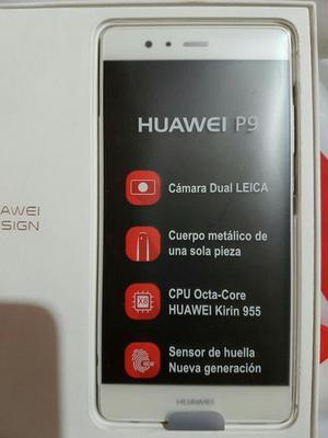 Se Vende Huawei P9 32gb Nuevo Libre