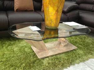 Comedor con bases de marmol y mesas de lima posot class - Bases de marmol para mesas de comedor ...