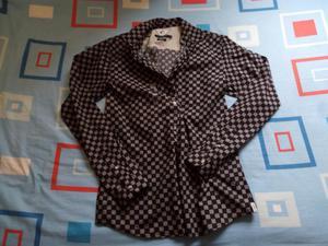 Camisa Cloudbreak Nueva Talla S