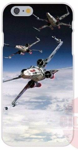Case Funda Star Wars - Samsung S7 Edge X-wing