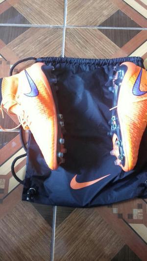 Chimpunes Nike Magista Obra Original 44
