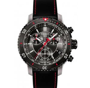 Reloj Tissot Prs 200 Cuero