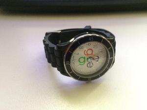 Reloj de Glee