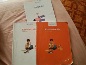 libros corefo, lexicom y info xx1