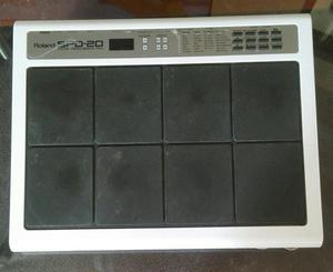 Bateria Roland Spd 20