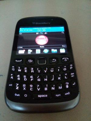 Blackberry  Libre Acepto Cambios