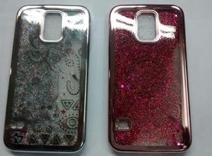 Case Protector De Aguita Para Samsung Galaxy S5