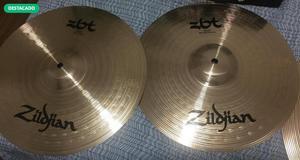 Hi Hat Zildjian ZBT '14