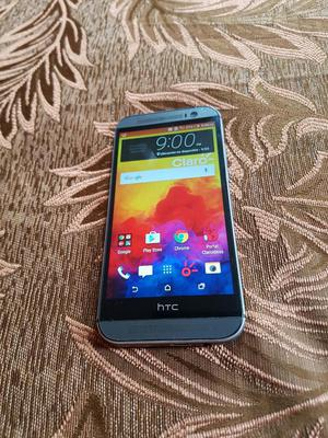 Htc One M8 Libre 4g